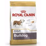 Ração Royal Canin Bulldog Adulto 12 Kg