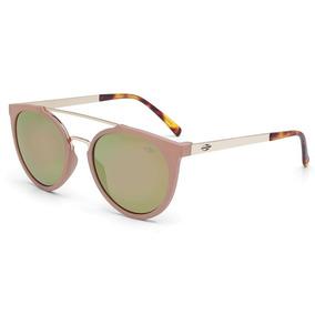 565c0500a1434 Óculos Sol Mormaii Los Angeles Nude C  Dourado  l. Dourado