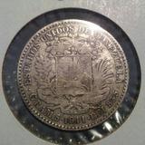 Moneda De Un Bolivar De 1911