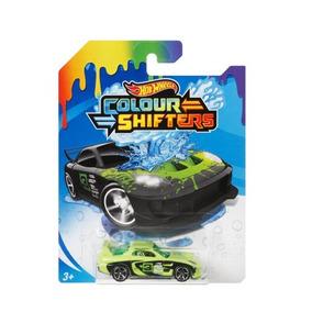 Hot Wheels Color Shifters Mattel - Muda De Cor - Sortidos