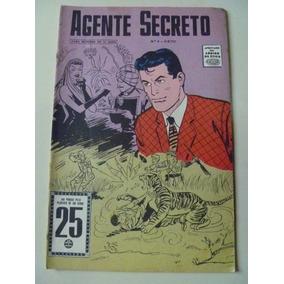 Agente Secreto Nº4 Rge