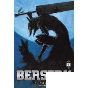 Berserk - N° 28- Ed. Luxo