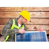 Assistência Técnica Para Energia Solar - Off Grid
