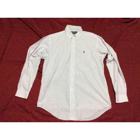 Camisa Polo Ralph Laurent Talla M Kiza L N- Lacoste Hilfiger