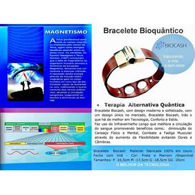 3b5ffeedcce Pulseira Bioquantica - Pulseiras e Braceletes Unissex em Paraná no ...