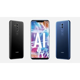 Huawei Mate 20 Lite Ya Disponible! 20mpx 64gb De Paquete!