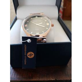 Reloj Para Dama Adrianne Vitaddini Super Precio, Nuevo