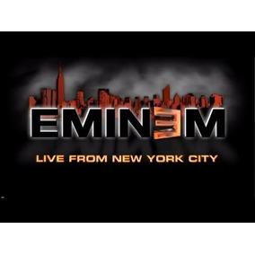 Eminem Dvd Live From New York City