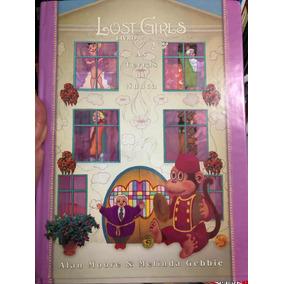 Hq De Luxo Lost Girls Vol 2 E 3 - Alan Moore