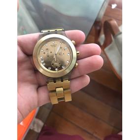 26d936a1789 Relógio Swatch Irony Diaphane Usado - Relógio Swatch