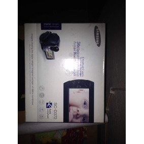 Camara Panasonic Usada