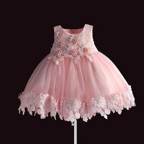 Vestido Luxo Tule Princesa Infantil