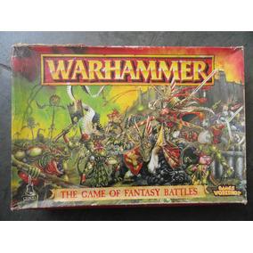 Warhammer Um Dos Jogos Mais Famosos De Miniatura Do Mundo