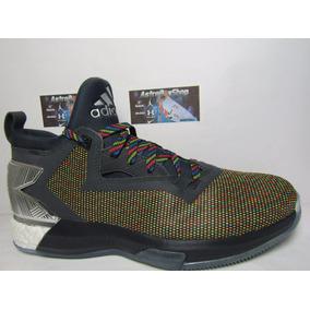 sports shoes d80ff 52961 Dame Lillard 2 Boost March Madness (27 Mex) Astroboyshop