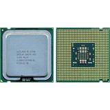 Processador Intel Core 2 Duo E45002.20ghz 775