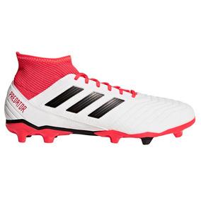 the latest 0bf39 06368 Zapatos Futbol Soccer Predator 18.3 Hombre adidas Cm7667