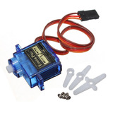 Servo Motor Sg90 9gr 180 Degree China Chip