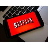 Cuentes De Netflix