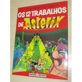 Free Asterix Comics Pdf