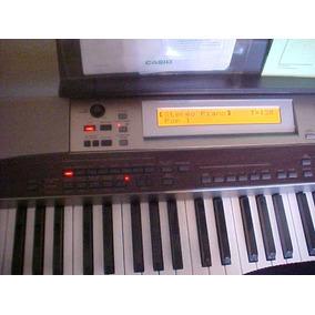 Teclado Piano Casio Privia Px 400r - Teclados y Pianos en