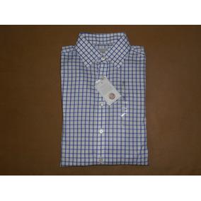 Camisa Charles Tyrwhitt Non Iron Slim Fit
