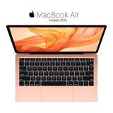 Macbook Air 13 1.6 / I5 128gb 8gb / Mre82ll/a / Apple 2018