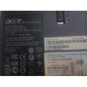 Laptop Accer Aspire 5270-4107
