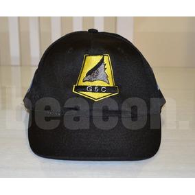 0822c1cb638 Gorra 6 Gajos Lisa - Ropa y Accesorios Negro en Mercado Libre Argentina
