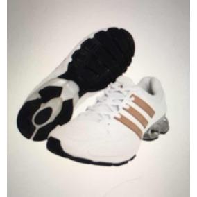 44959620e8f Tênis adidas Komet Syn Branco Original Tamanho 43