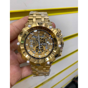 7de8d702c2a Relogio Invicta Good Blue - Relógios no Mercado Livre Brasil