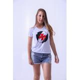 Camisa Baby Look Do Vasco no Mercado Livre Brasil 5e0c2a58809b1