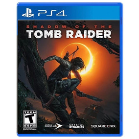 Cartaz Pôster Decorativo Tomb Raider