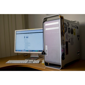 Mac Pro Md770bz/a Xeon Quad 3.2ghz, 16gb, 256gb Ssd +1tb Hd
