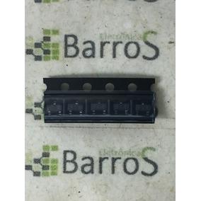 Lote Com 5 Unidades - Bat54c - Bat54 C - Sot23 - Original