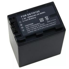 Bateria Np-fh100 Para Sony
