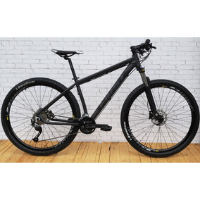 Bike Aro 29 First Smitt 27v Shimano Altus Trava Na Suspensão