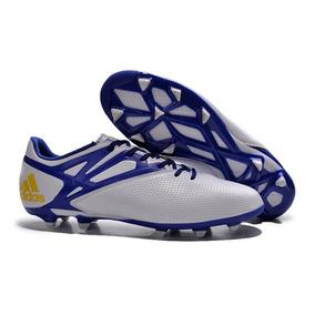 Chuteira Adidas X 15.3 Fg Campo Adultos - Chuteiras no Mercado Livre ... be96586485c00