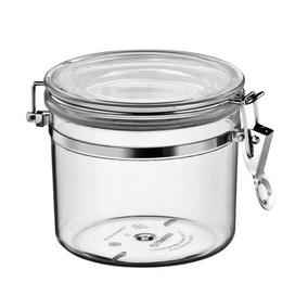 Pote Hermetico Acrilico Mart Utensilios De Cozinha - Cozinha no ... 3044f12e4f