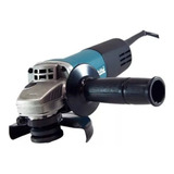 Esmerilhadeira Angular 115 Mm 840 W 9557hng Makita