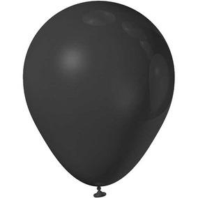 c6281663de Baloes Gran Festa 9 Preta - Balões no Mercado Livre Brasil