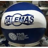Pelota De Voley Dalemas Soft Super 8 (combo X 5 Unid.) 893664b75482a