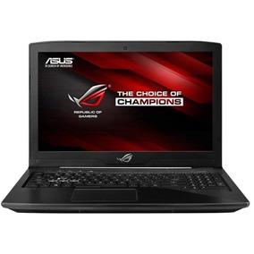 Asus Rog Gaming Strix Gl503vd-eb72 Intel Core I7 2.8ghz / Me