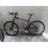 Bike Quadro De Alumínio