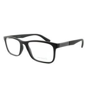Armação Óculos De Grau Jean Marcell - Óculos no Mercado Livre Brasil aea13f2a30