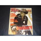 Lote Revistas Enrique Bunbury(rolling Stone España/soy Rock)