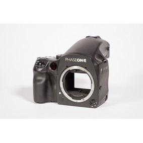 Back Digital Iq180 , Camera Phase One , Lente Schneider 80mm