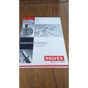 Manual helvex para instalaciones en mercado libre méxico.