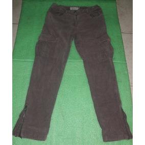 6cbca037e5b0c Pantalon Epk De Pana Talla 10 De Niña Como Nuevo