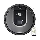 Aspiradora Irobot Roomba 960 Irobothome App