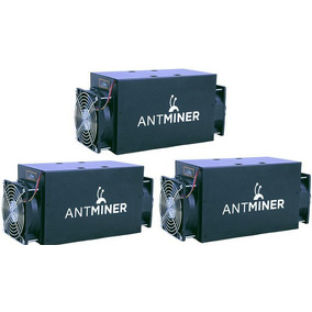 Fuente Antminer S3